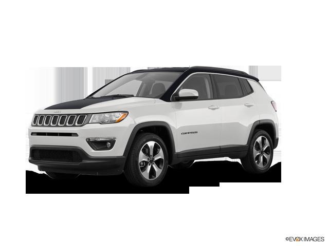 jeep compass north 2018 blanc neuf 32860 0 garage windsor lt e 18008. Black Bedroom Furniture Sets. Home Design Ideas