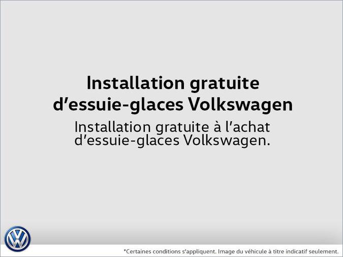Installation gratuit d'essuie-glaces Volkswagen