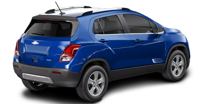 Chevrolet Trax 2lt 2013 For Sale Bruce Automotive Group