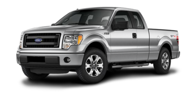 2013 Ford Ca F150 Towing Autos Post