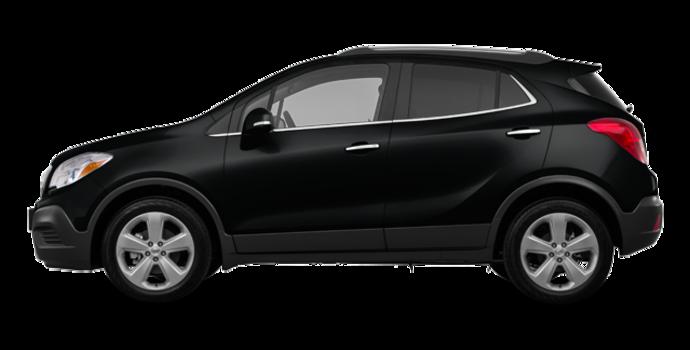 2016 Buick Encore BASE | Photo 4 | Carbon Black Metallic