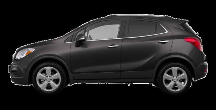 2016 Buick Encore BASE | Photo 4 | Graphite Grey Metallic