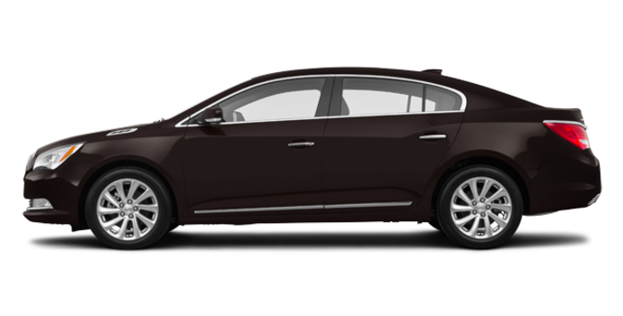 2016 Buick LaCrosse LEATHER | Photo 4 | Dark Chocolate Metallic