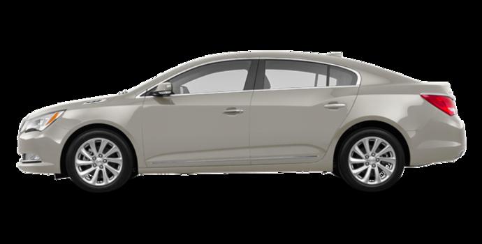 2016 Buick LaCrosse PREMIUM | Photo 4 | Sparkling Silver Metallic