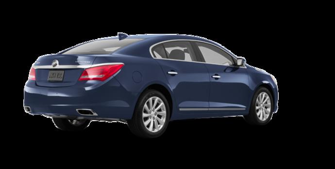2016 Buick LaCrosse PREMIUM | Photo 5 | Dark Sapphire Blue Metallic