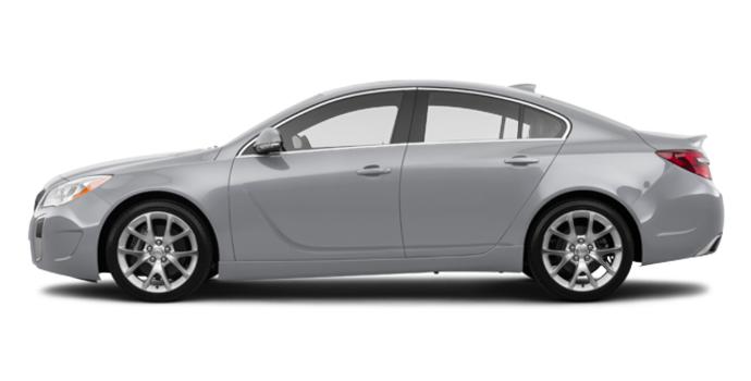 2016 Buick Regal Sportback GS | Photo 4 | Quicksilver Metallic