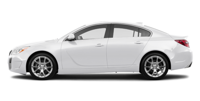 2016 Buick Regal GS | Photo 4 | White Frost
