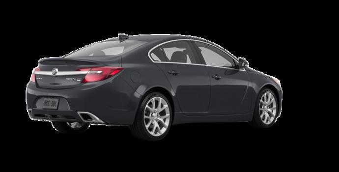 2016 Buick Regal Sportback GS | Photo 5 | Smoky Grey Metallic