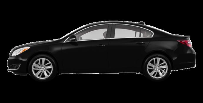 2016 Buick Regal Sportback PREMIUM I | Photo 4 | Ebony Twilight Metallic