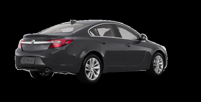 2016 Buick Regal Sportback PREMIUM I | Photo 5 | Smoky Grey Metallic