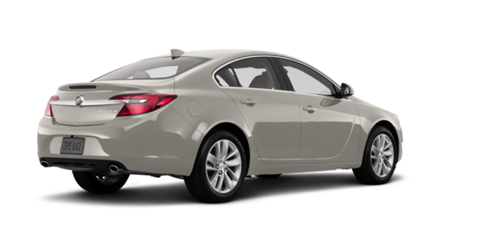 2016 Buick Regal Sportback PREMIUM I | Photo 5 | Sparkling Silver Metallic