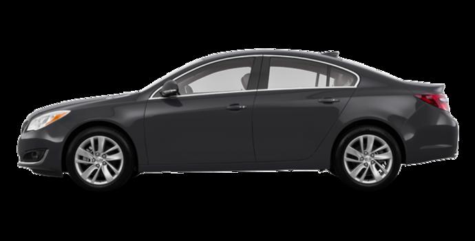 2016 Buick Regal PREMIUM II | Photo 4 | Smoky Grey Metallic