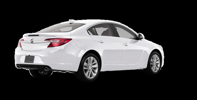 2016 Buick Regal Sportback PREMIUM II | Photo 5 | White Frost