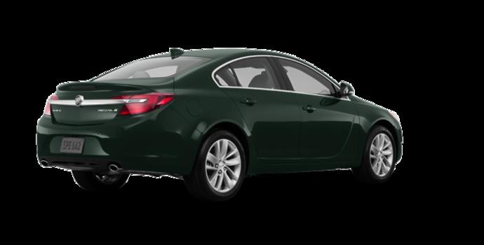 2016 Buick Regal PREMIUM II | Photo 5 | Dark Forest Green Metallic