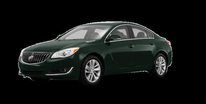 2016 Buick Regal PREMIUM II | Photo 6 | Dark Forest Green Metallic