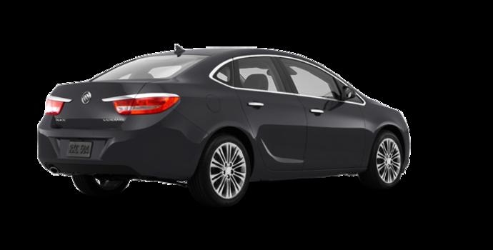 2016 Buick Verano LEATHER | Photo 5 | Graphite Grey Metallic