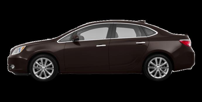 2016 Buick Verano PREMIUM | Photo 4 | Mocha Metallic