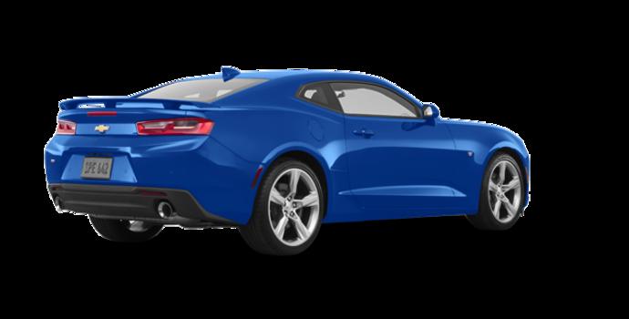 2016 Chevrolet Camaro coupe 1SS | Photo 5 | Hyper Blue Metallic