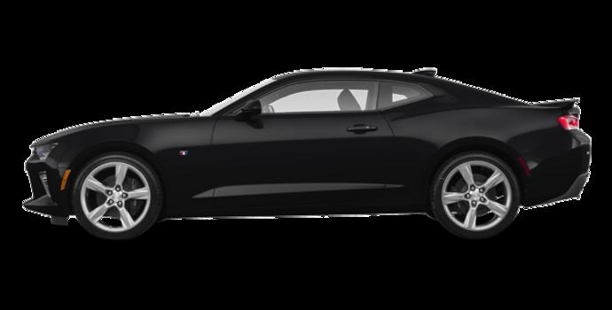 2016 Chevrolet Camaro coupe 2SS | Photo 4 | Mosaic Black Metallic