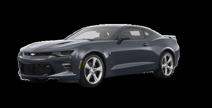 2016 Chevrolet Camaro coupe 2SS | Photo 6 | Nightfall Grey Metallic