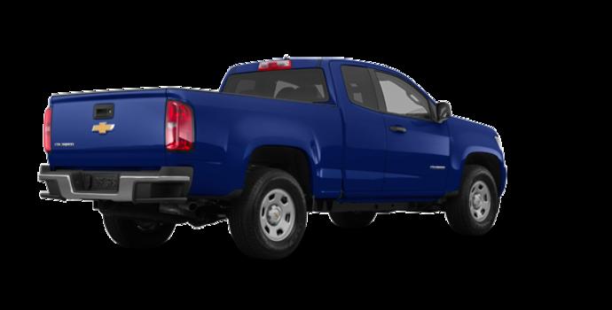 2016 Chevrolet Colorado WT | Photo 5 | Laser Blue