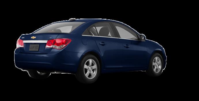 2016 Chevrolet Cruze Limited 1LT | Photo 5 | Blue Ray Metallic