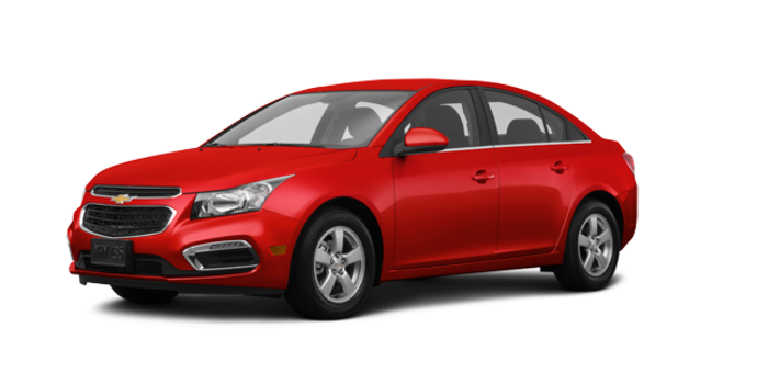 2016 Chevrolet Cruze Limited 1LT | Photo 6 | Red Hot