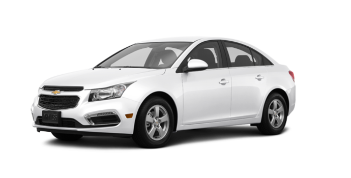 2016 Chevrolet Cruze Limited 1LT | Photo 6 | Summit White.