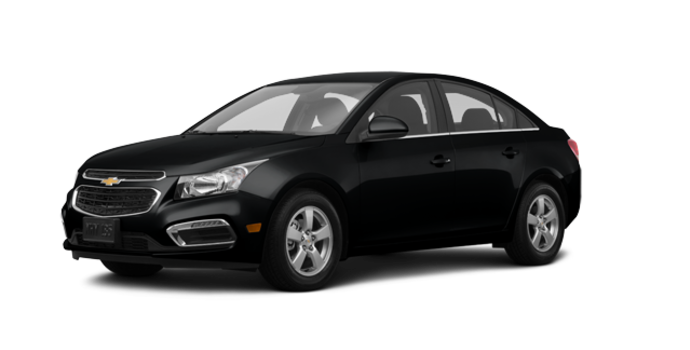 2016 Chevrolet Cruze Limited 1LT | Photo 6 | Black Granite Metallic