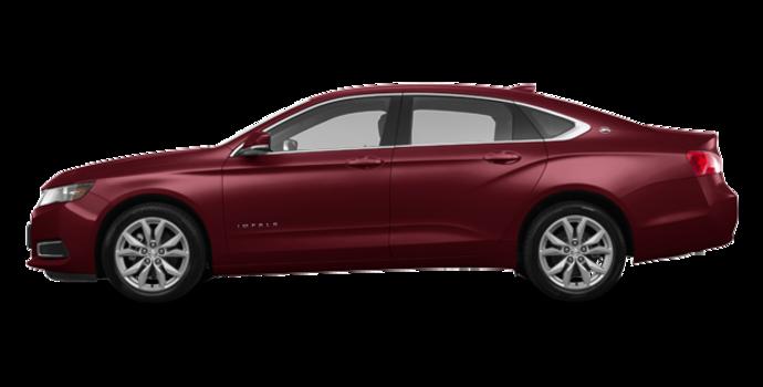 2016 Chevrolet Impala 2LT | Photo 4 | Siren Red