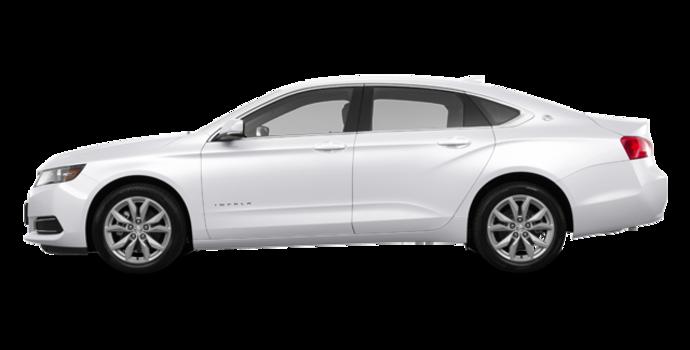 2016 Chevrolet Impala 2LT | Photo 4 | Iridescent Pearl