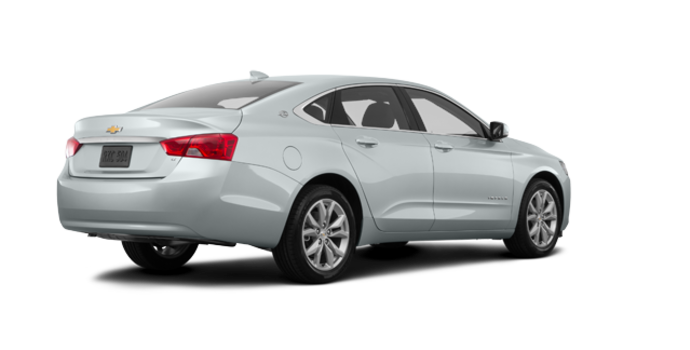 2016 Chevrolet Impala 2LT | Photo 5 | Silver Ice Metallic