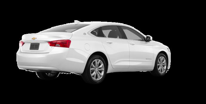 2016 Chevrolet Impala 2LT | Photo 5 | Summit White