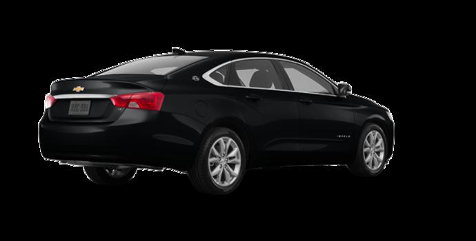 2016 Chevrolet Impala 2LT | Photo 5 | Black
