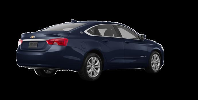 2016 Chevrolet Impala 2LT | Photo 5 | Blue Velvet Metallic