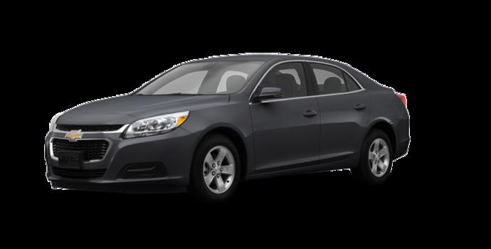 2016 Chevrolet Malibu Limited LS | Photo 6 | Ashen Grey Metallic