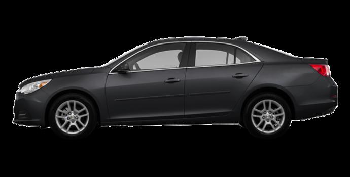 2016 Chevrolet Malibu Limited LT | Photo 4 | Ashen Grey Metallic