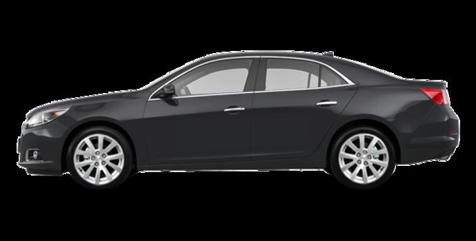 2016 Chevrolet Malibu Limited LTZ | Photo 4 | Smoky Grey Metallic