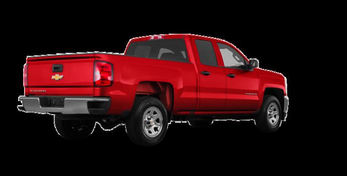 2016 Chevrolet Silverado 1500 LS | Photo 5 | Red Hot