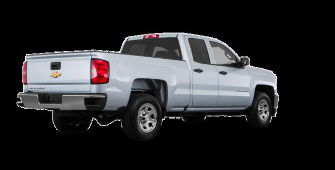 2016 Chevrolet Silverado 1500 LS | Photo 5 | Silver Ice Metallic
