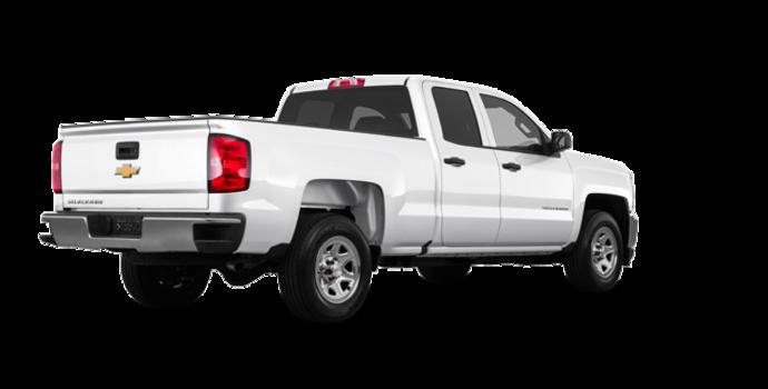 2016 Chevrolet Silverado 1500 LS | Photo 5 | Summit White