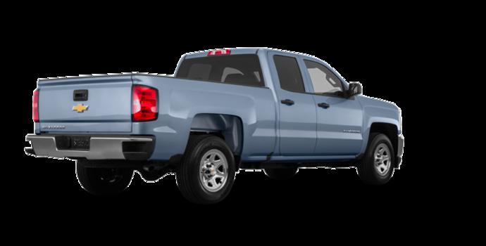 2016 Chevrolet Silverado 1500 LS | Photo 5 | Slate Grey Metallic