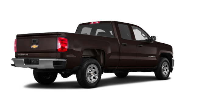 2016 Chevrolet Silverado 1500 LS | Photo 5 | Autumn Bronze Metallic