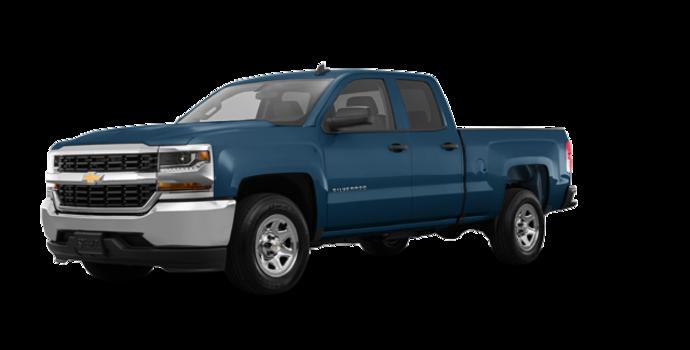 2016 Chevrolet Silverado 1500 LS | Photo 6 | Deep Ocean Blue Metallic