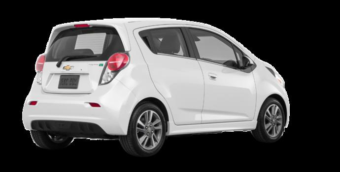 2016 Chevrolet Spark Ev 2LT | Photo 5 | Summit White