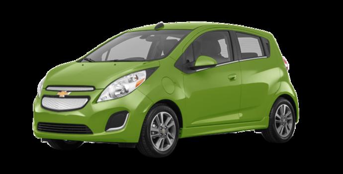 2016 Chevrolet Spark Ev 2LT | Photo 6 | Lime Metallic
