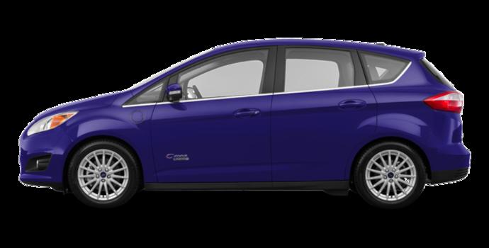 2016 Ford C-MAX ENERGI | Photo 4 | Kona Blue