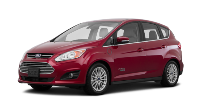 2016 Ford C-MAX ENERGI | Photo 6 | Ruby Red
