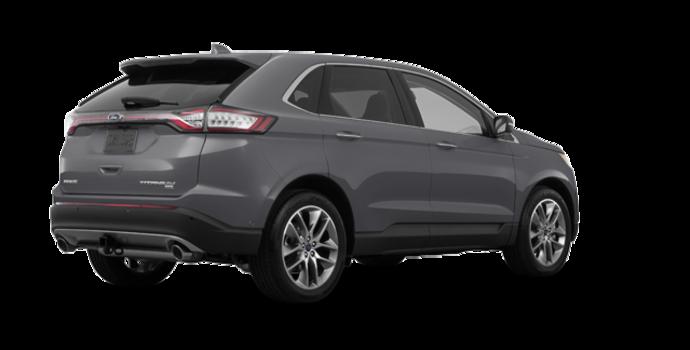 2016 Ford Edge TITANIUM | Photo 5 | Magnetic