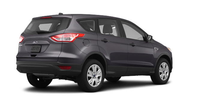 2016 Ford Escape S | Photo 5 | Magnetic